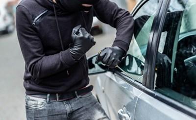 Укрил се дързък врачански крадец, обявен за общодържавно издирване