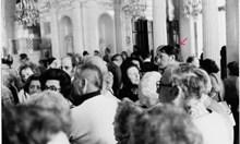Симеон предсказва падането на социалистическия блок. Бил на тайно посещение в СССР