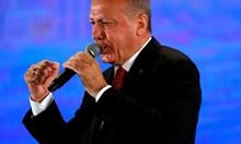 Eрдоган: Турция и Украйна си поставят за цел да стигнат стокоомбен от 10 милиарда долара