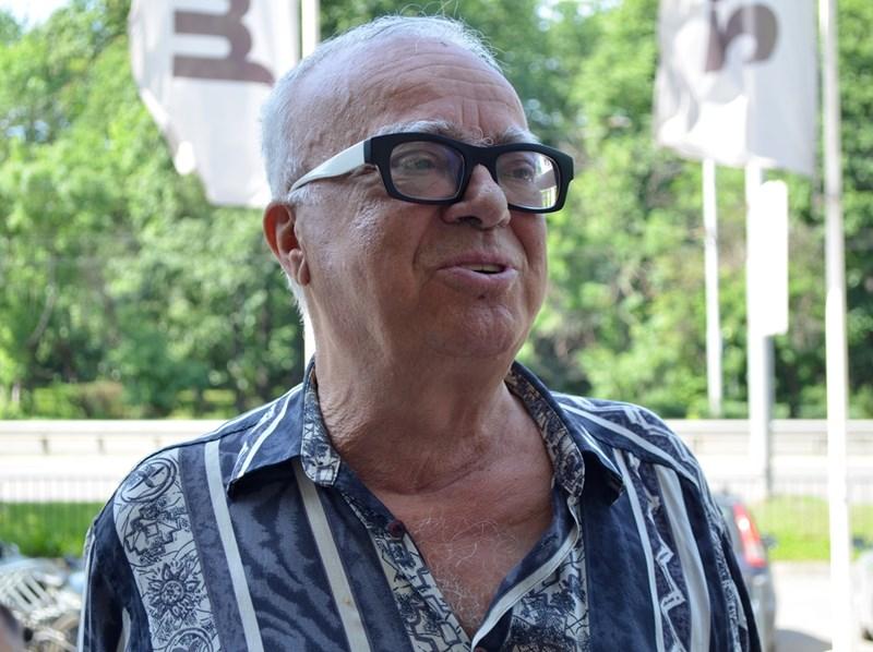 Юлиан Вучков СНИМКА: Архив