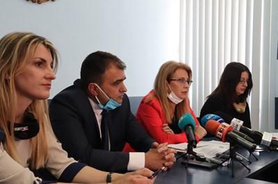 Четирима роми са обвинени за побоя на млад мъж пред децата му във Видин