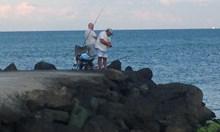 На риба с Цанко - По морето гонят леферите като империалисти