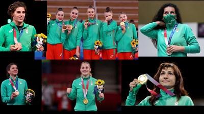 """""""168 часа"""": Живот след медала: а сега накъде?"""