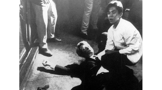 За 15-и път отказват да пуснат на свобода убиеца на Робърт Кенеди