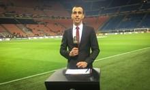 Коментаторът Георги Славчев, който избухна за дузпата на финала: Не бях за Хърватия, но липсваше справедливост