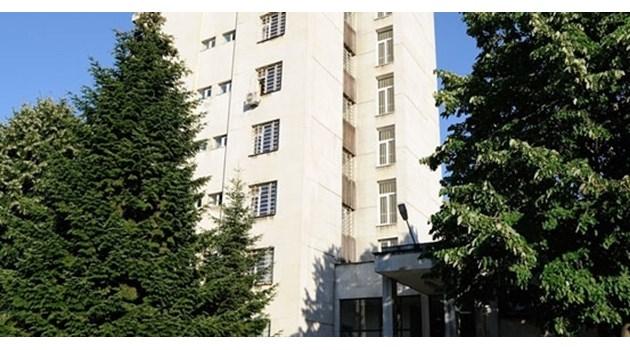 """""""24 часа"""": Пациент станал свидетел на стрелбата по психиатър в Бургас"""
