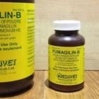 Има голямото търсене на фумагилин-В в Канада, където зимуването на пчелите продължава от октомври до март и провокира развитието на нозематоза.