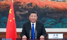 Китай ще предостави $2 млрд. за глобалното сътрудничество срещу вируса