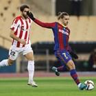 """Антоан Гризман е изваден на сергията от настоящия си клуб """"Барселона"""""""