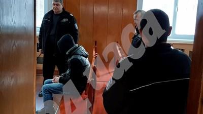 17-годишният Владислав няма да остане в ареста  СНИМКА: Авторката СНИМКА: 24 часа