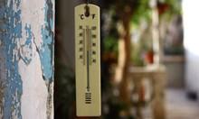 Живакът в Силистра удари почти 28 градуса