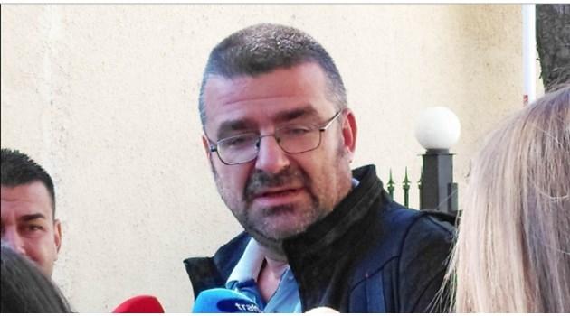 Адвокатът на Полфрийман Калин Ангелов: Отбранявал се е. Държахме затворен един невинен човек