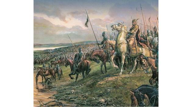 Как Юстиниановата чума помогна на Аспарух да ни създаде като държава