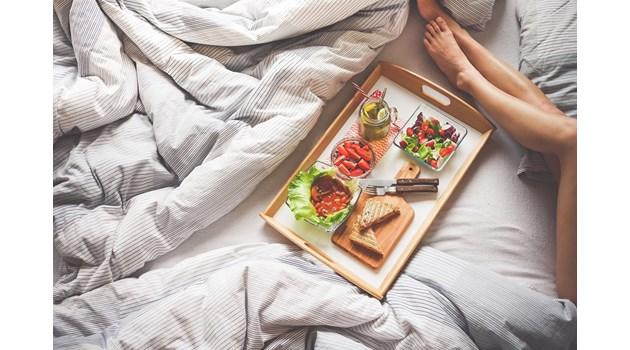 Защо диетите не действат?