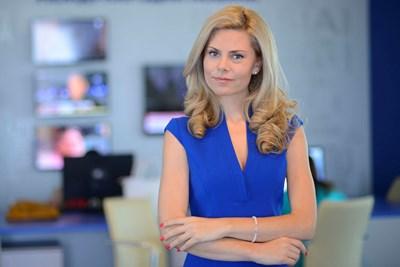 Деси Банова-Плевнелиева