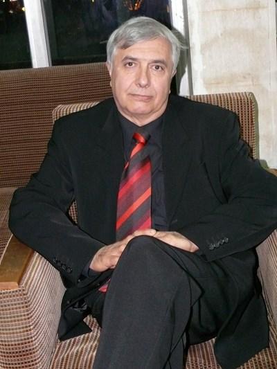 О.з. полк. Николай Калев