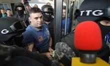 Румъния осъди 9-има от трошачите на бижутерии