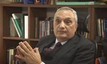 Костов: България трябва да излезе от валутния борд