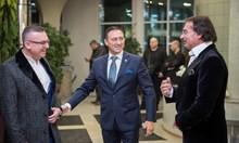 Братя Диневи събраха за 25-ти път политици, общинари и бизнес на 3 март в Бургас