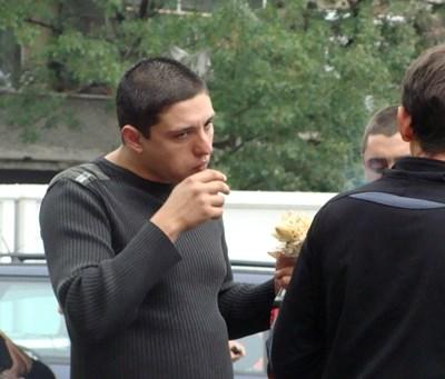 Иван Йосифов е обвинен като един от тарторите на групата.