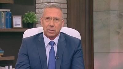 Ахмед Башев Кадър: Би Ти Ви