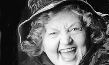Таня Лолова победи COVID-а, умориха я стари болести. Почива от мозъчносъдово заболяване