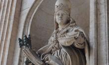 Шокиращи легенди за папеса Йоана - жената, която ражда на папския престол
