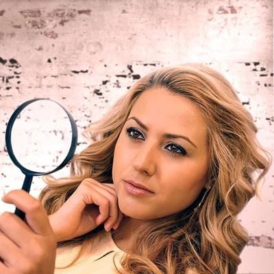 Виктория Маринова СНИМКА: Личен профил във Фейсбук