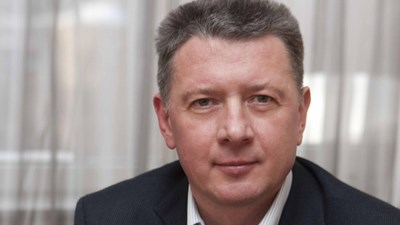 Дмитрий Шляхтин. Снимка cska.ru