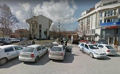 Днес ще тестват  за корона вирус полицейското управление в Самоков.