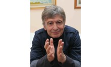 Ириней Константинов:  Доживях 70, за да се съблека гол на сцената