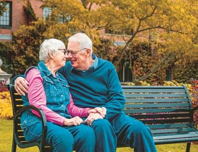 С годините възрастните хора стават по-ниски.