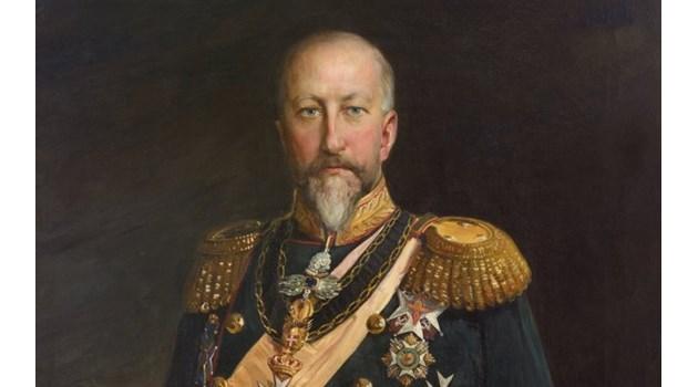 Цар Фердинанд и лорд Уолтър Ротшилд - еколози с общ екип