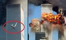 3 дни след атентатите в Америка през 2001 г. бях там, но според идиотския ми хумор това е компенсация