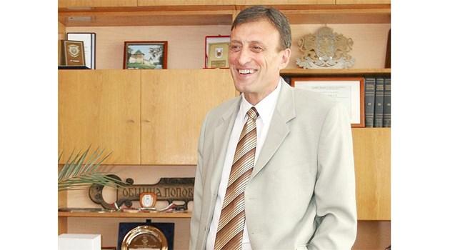 Разследват кмета на Попово за 100 млн. европейски средства