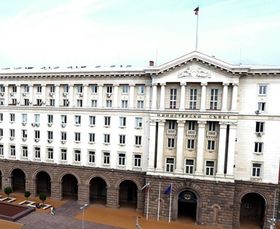 """10 министри отстъпиха досега от """"Борисов 3"""", сега стават 14"""