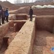 Китайски археолози откриха руините на два древни града в провинция Хънан