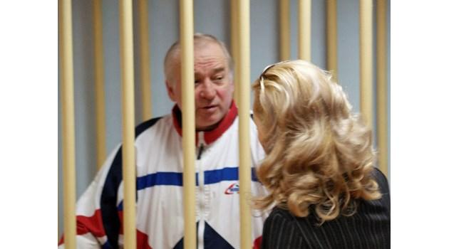 Племенница на Сергей Скрипал: Чичо е мъртъв. Кремиран. Ще обявят, че е по негово искане, за да се скрие информация