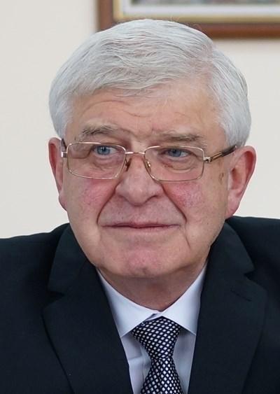 Кирил Ананиев. Снимка Архив