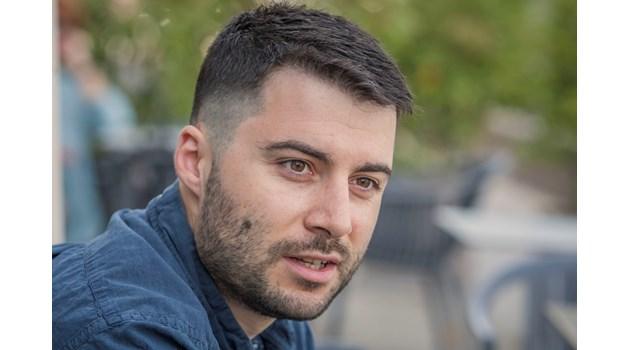 Желяз Андреев: Аз съм затворник заради червената бюлетина в Интерпол