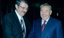 Казахският президент си поръча еликсир за безсмъртие