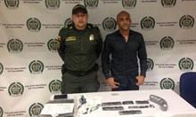 Жаждата за лъскав живот вкара Диего Осорио в капана на наркокартелите