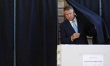 Президентът на Румъния иска нов референдум за конституцията възможно най-скоро