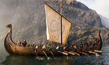 Компасът на викингите