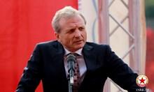 """Гриша Ганчев в словесна война с """"Лудогорец"""": зарът е хвърлен!"""