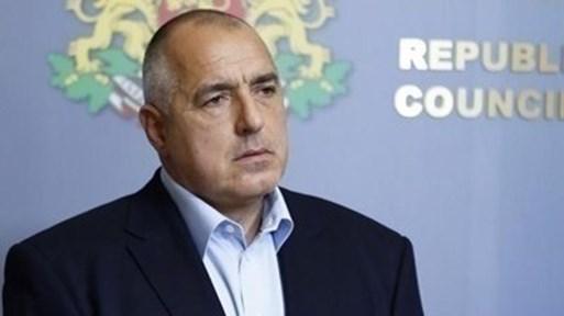 Борисов прие поканата на Радев за разговор