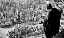 Още сънувам Дрезден – другото име на културата, кулинарията и ада под горящо небе