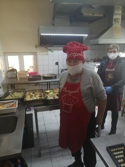 Прочут фен готви без пари за бедните