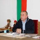 Кметът Васил Седянков