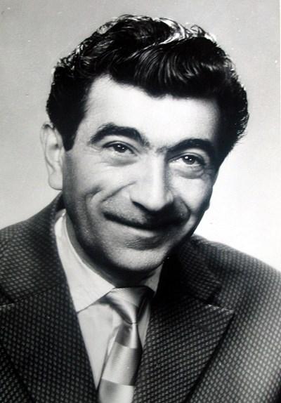 Георги Парцалев